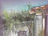 el patio de angeles
