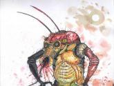 el hombre cucaracha