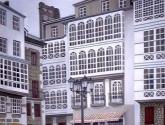 placita gallega