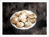 bodegón de pan
