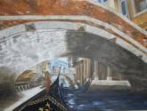 bajo los puentes de venecia