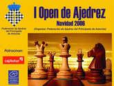 open navidad 2006