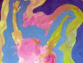 movimiento multicolor