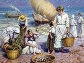 tema de pescadores