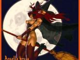 aquella bruja