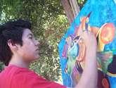 cuando pinto
