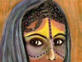 mujer del niger
