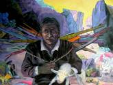 mitos andinos/andean myths  /andine mythes/anden-mythen