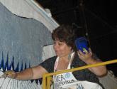 of the immigrants mural bronx : y yo ya estaba! i was already here!11
