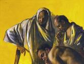 entre la duda y el miedo (los testigos ii)