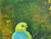 la extinción del quetzal