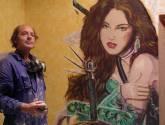 graffiti,pintura decorativa