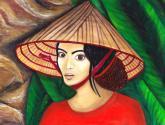 belleza asiatica