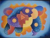 abstracto andino boliviano 40