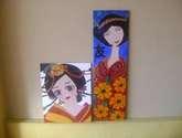 las geisha
