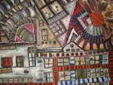 composición arquitectónica no 2