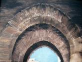 puerta de ronda