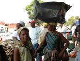 xenofobia na africa do sul
