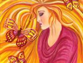 sueño de mariposas ii