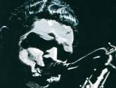 retrato de jazz