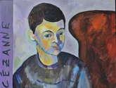 el hijo de cézanne