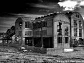 vieja fábrica