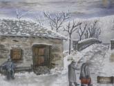 4 invierno - vejez