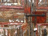 fracmento puerta