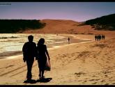 playa bolonia (cádiz ) andalucía