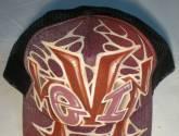 gorra personalizada (kevin)
