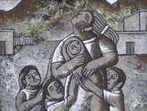madre del pueblo