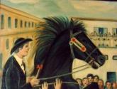 caballos  o dioses
