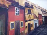 calle del oro