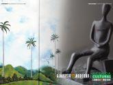exposición esculturas y pinturas