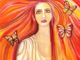 sueño de mariposas i