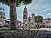 plaza moreliana