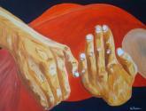 mãos que falam ii - segurança