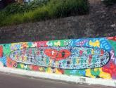 mural urbano
