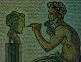 escultur,mosaicos