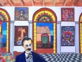 Jose Marti en La Habana Vieja