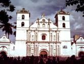catedral central de tegucigalpa