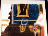 Estudo do mestre Braque