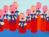 coro de chicos