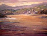 zumaia.playa de santiago.