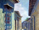 calle de la guaira (1981)