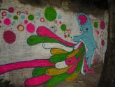pusinky pariendo colores