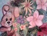 la amistad entre flores