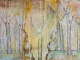 Composición arborea