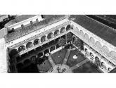 Cartagena-El Patio del Antiguo Claustro