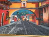 antigua guatemala en el mundo